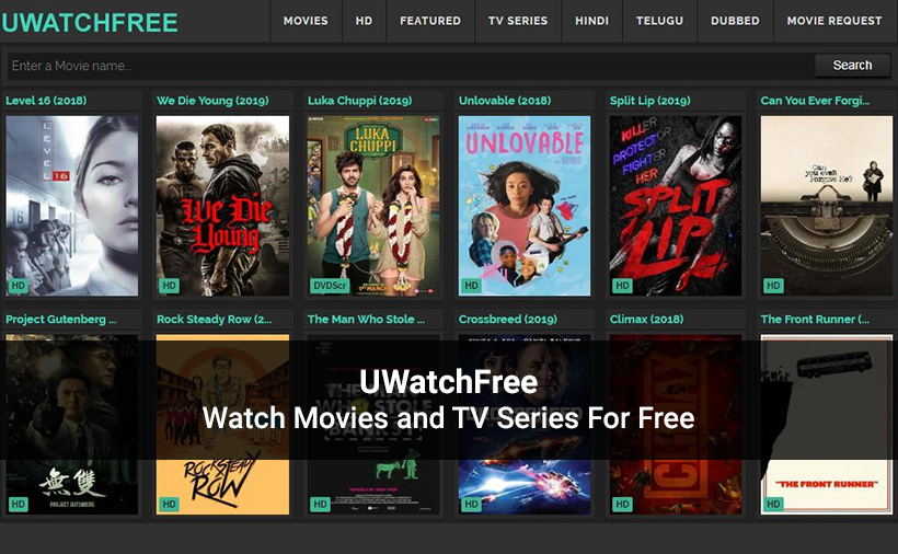 UWatchFree 2020 – Download and Watch Movies and TV Series Online Free UWatchFree 2020: Download and Watch UWatchFree Movies, TV Series Online for Free, Latest UWatchFree Website NewsUWatchFree tv 2020: Download and Watch UWatchFree Movies, TV Series Online for Free, Latest UWatchFree Website News