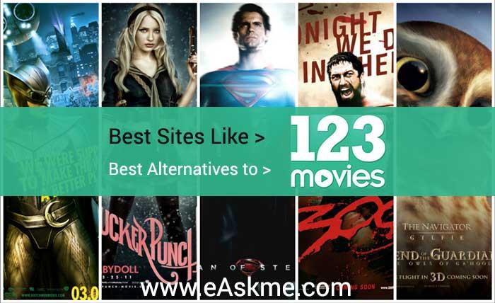 sites like 123movie