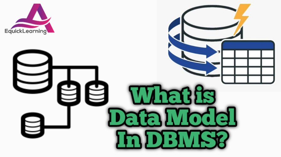 What is Data Model in DBMS Hindi? | Data Model क्या है?
