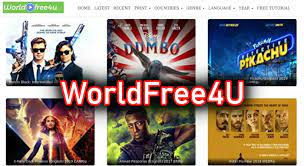 WorldFree4u 2021 – 300MB Movies Hollywood Hindi Dubbed Download